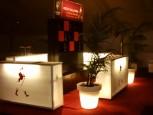 Glow Bar 1800 long