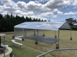 CLEAR ROOF HOECKER STRUCTURES 3M SERIES