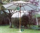 Market Umbrellas, 2.8m span